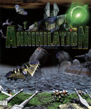 Total Annihilation (PC)