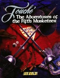 Touche: The Adventures of the Fifth Musketeer (PC)