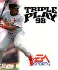 Triple Play 98 (PC)