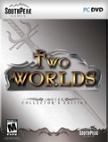 Two Worlds: Collector's Edition (PC)