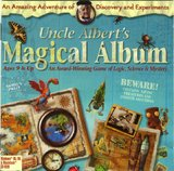 Uncle Albert's Magical Album (PC)