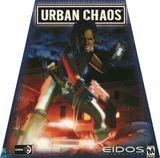 Urban Chaos (PC)