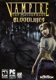 Vampire The Masquerade: Bloodlines (PC)