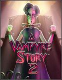 Vampyre Story 2: A Bat's Tale, A (PC)