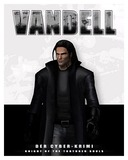 Vandell - Knight of the Tortured Souls (PC)