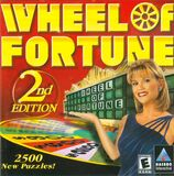 Wheel of Fortune -- 2nd Edition (PC)
