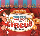 Where's Waldo? at the Circus (PC)
