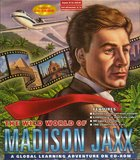 Wild World of Madison Jaxx, The (PC)
