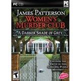 Women's Murder Club: A Darker Shade of Grey (PC)
