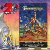 World of Aden: Thunderscape (PC)