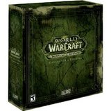 World of WarCraft: Burning Crusade -- Collector's Edition (PC)