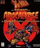 X-Men: The Ravages of Apocalypse (PC)