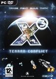 X3: Terran Conflict (PC)