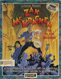Zak McKracken and the Alien Mindbenders (PC)