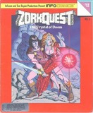 ZorkQuest: The Crystal of Doom (PC)
