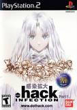 .hack//Infection (PlayStation 2)