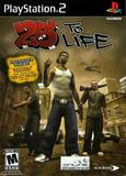 25 to Life (PlayStation 2)
