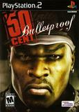 50 Cent: Bulletproof (PlayStation 2)