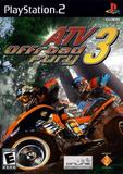 ATV Offroad Fury 3 (PlayStation 2)