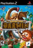 Adventures of Darwin, The (PlayStation 2)