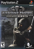 Airborne Troops: Countdown to D-Day (PlayStation 2)