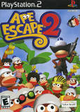 Ape Escape 2 (PlayStation 2)