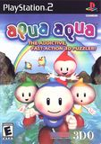 Aqua Aqua (PlayStation 2)