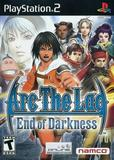 Arc the Lad: End of Darkness (PlayStation 2)