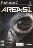 Area 51 (PlayStation 2)