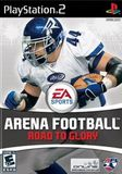 Arena Football: Road to Glory (PlayStation 2)
