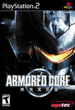 Armored Core: Nexus (PlayStation 2)