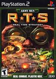 Army Men RTS (PlayStation 2)