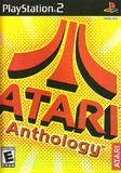 Atari Anthology (PlayStation 2)