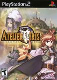 Atelier Iris: Eternal Mana (PlayStation 2)
