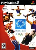 Athens 2004 (PlayStation 2)