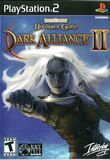 Baldur's Gate: Dark Alliance II (PlayStation 2)