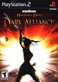 Baldur's Gate: Dark Alliance (PlayStation 2)