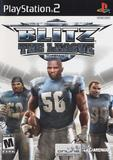 Blitz: The League (PlayStation 2)