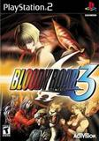Bloody Roar 3 (PlayStation 2)
