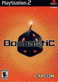 Bombastic (PlayStation 2)
