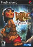 Brave: The Search for Spirit Dancer (PlayStation 2)