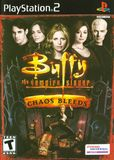 Buffy the Vampire Slayer: Chaos Bleeds (PlayStation 2)