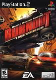 Burnout: Revenge (PlayStation 2)