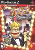 Buzz!: The Hollywood Quiz (PlayStation 2)
