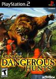 Cabela's Dangerous Hunts (PlayStation 2)