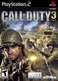 Call of Duty 3 (PlayStation 2)