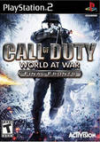 Call of Duty: World at War: Final Fronts (PlayStation 2)