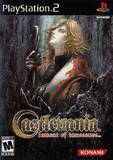 Castlevania: Lament of Innocence (PlayStation 2)