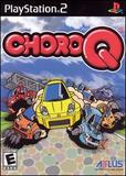 Choro Q (PlayStation 2)
