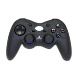 Controller -- Logitech Cordless Action (PlayStation 2)